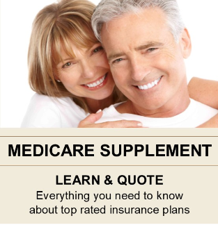 Texas Senior Medicare Supplement