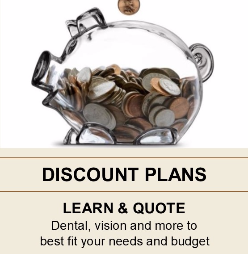 Texas Discount Dental and Vision Plans
